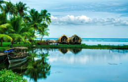 Kollam Honeymoon Packages