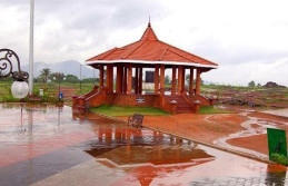 Tourist destination in Malappuram