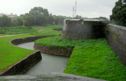 Tourist destinations in Palakkad