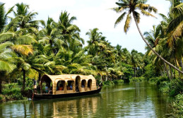 Tourist places Kottayam