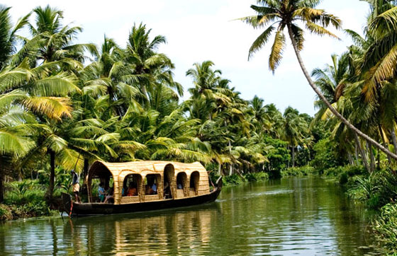 tourist places kottayam