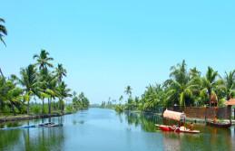 Kerala Backwater Honeymoon Tour