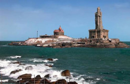 Kerala Honeymoon Tour Package with Kanyakumari