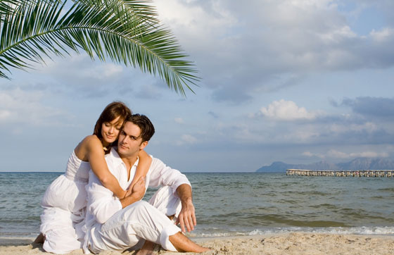 Romantic-kerala-honeymoon