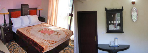 Archana Residency Rooms