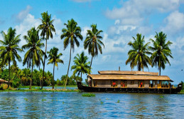 Kerala honeymoon packages from Coimbatore