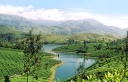 Kerala honeymoon packages from Madurai