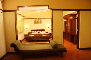 Coffee Acres Resort Wayanad Room - Wayanad honeymoon packages