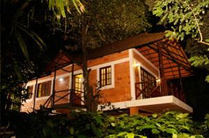 Coffee Acres Resort Wayanad cottages- Wayanad honeymoon packages