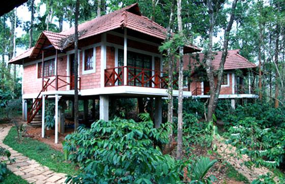 Coffee Acres Resort