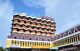 Hotel Malabar Palace Calicut