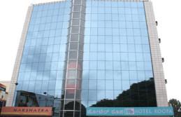 Hotel Roopa Mysore