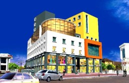 Marina Residency Calicut