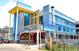 Ponmary Residency Ooty
