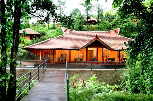 Rain Country Resort Wayanad