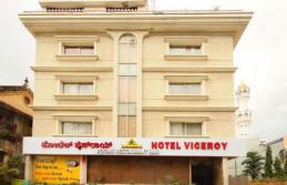 Hotel Viceroy Mysore