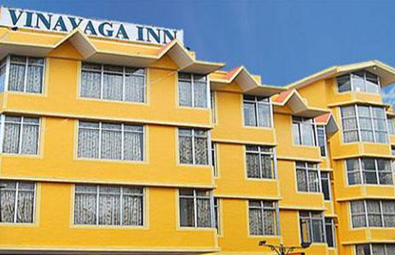 Vinayaga Inn Ooty