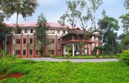 Vythiri Village Resort Wayanad