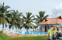 Best Kerala honeymoon tour packages