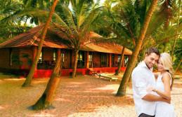 Honeymoon tour packages in Kerala