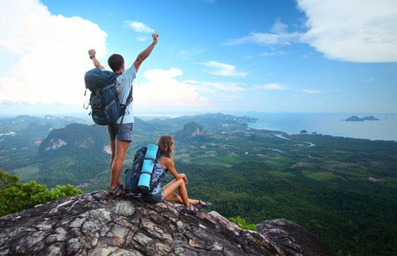 Kerala honeymoon trips