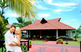 Kerala honeymoon tour plan