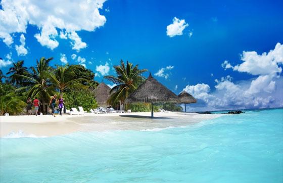 Kerala beach honeymoon packages
