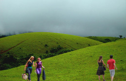 Vagamon honeymoon tour packages