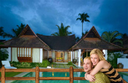 Kerala honeymoon travel packages