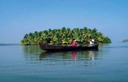 Kerala backwaters honeymoon tour