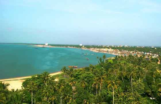 Kollam-honeymoon-tour